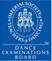 Dance examinations board