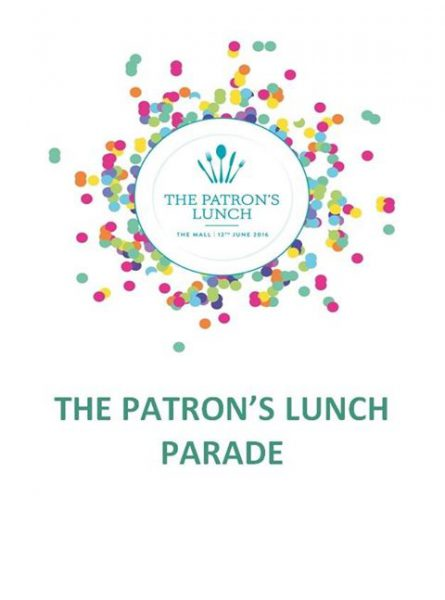 patrons lunch